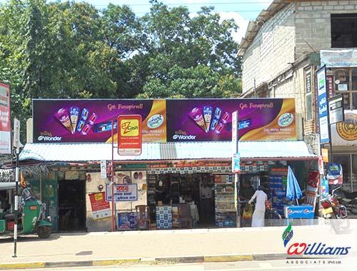 CCS Ice Cream Dambulla