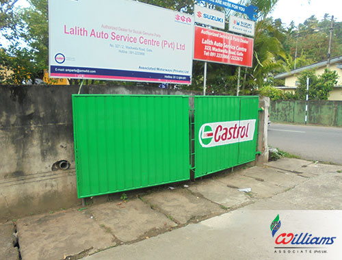 Castrol-Wall-Paint-Lalith-Auto-4