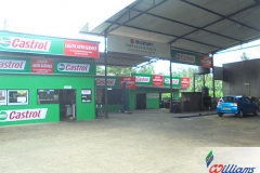 Castrol-Wall-Paint-Lalith-Auto-2