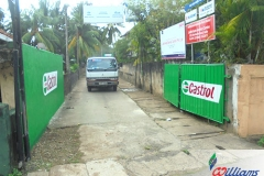 Castrol-Wall-Paint-Lalith-Auto-5