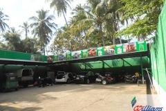 Wayamba Auto 3