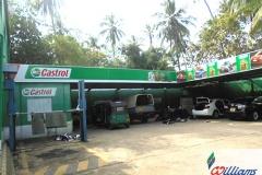 Wayamba Auto 4