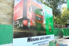 Wayamba Auto 6