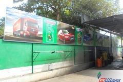 Wayamba Auto 7