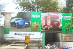 Wayamba Auto 8