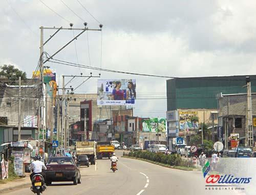 Negombo Litro