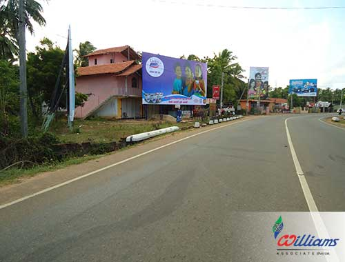 lUCKY-Chilaw