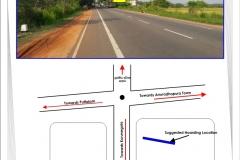 anuradhapura puttalam junction 40x20